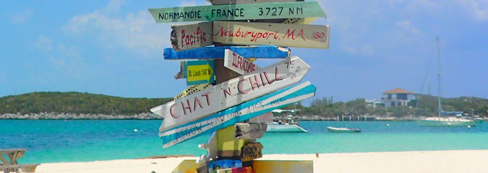 Play with Stingrays at Chat N Chill in Exuma