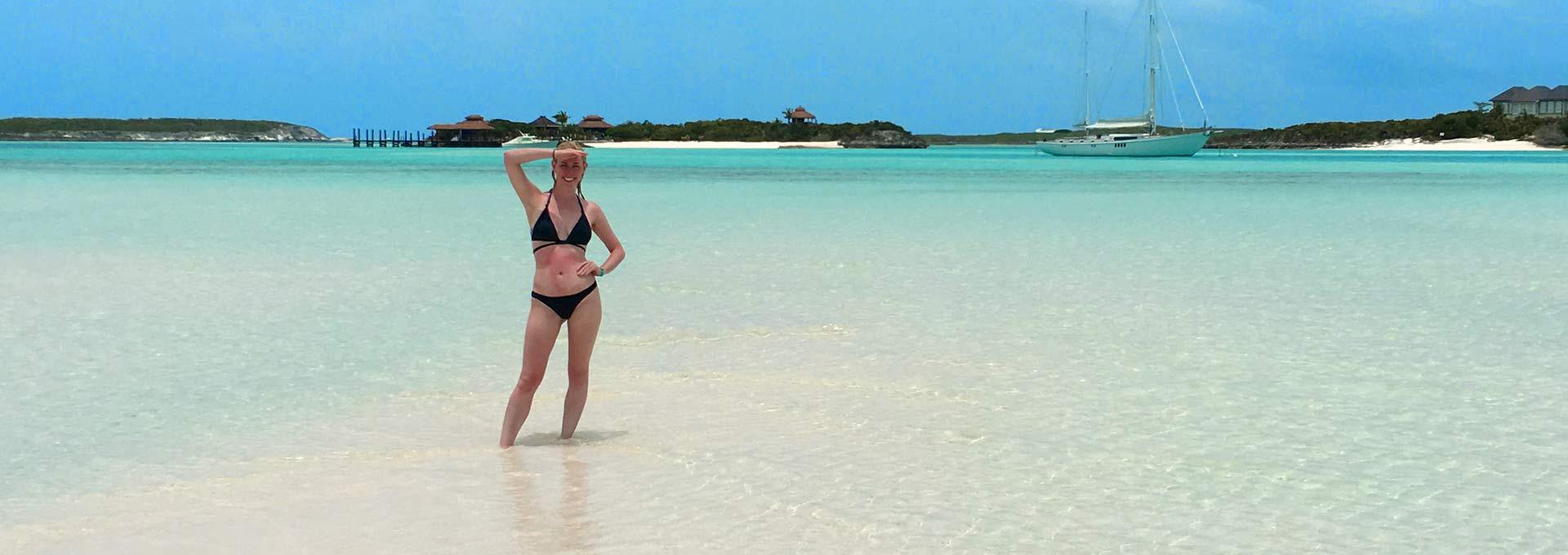 Find Your Beach In Exuma