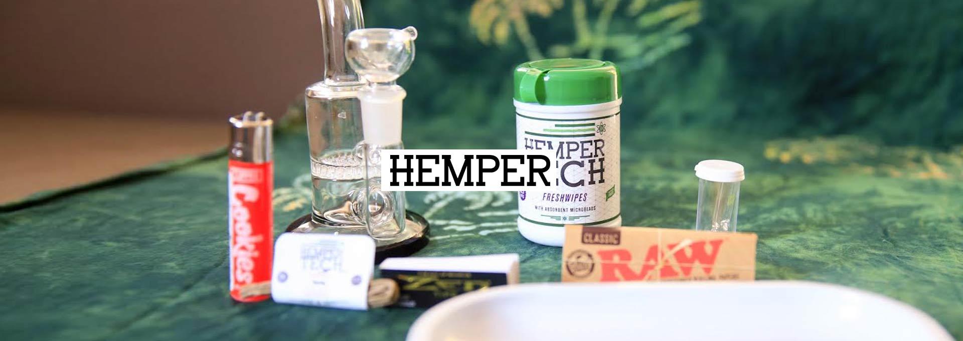 Hemper Box Review A premium smoke box