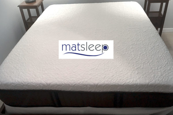 Matsleep Mattress Review | A Nice Balance Of Comfort & Support