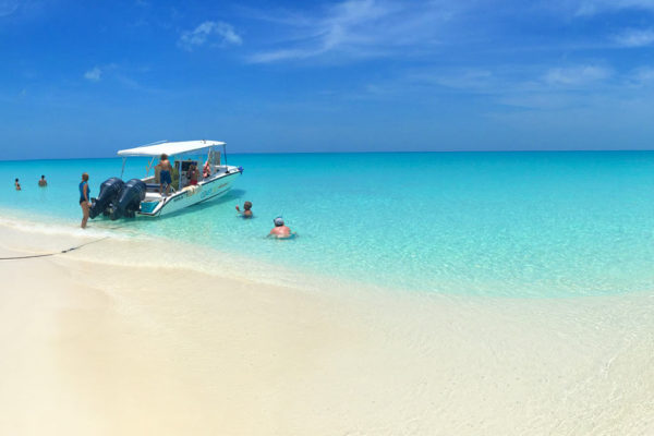 The Top 5 Things To Do In Exuma Bahamas