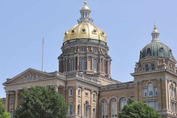 Our Top 5 Things To Do in Des Moines