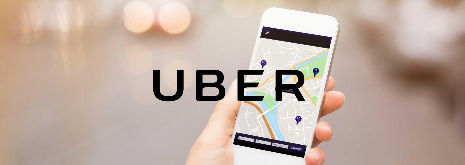 Using Uber In Vienna Austria