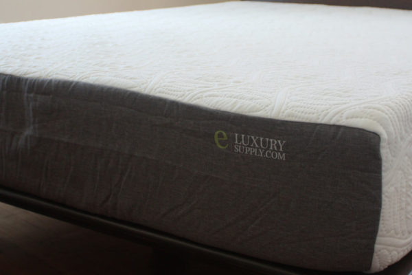 eLuxury Mattress Review | Sleep is Good!