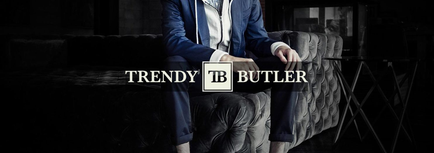 My Favorite Men's Clothing Subscription Box Trendy Butler