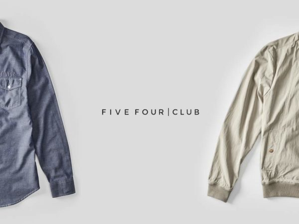 Club Five Four October 2017 Review