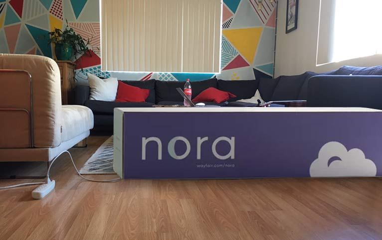 Nora Mattress Review Head To Wayfair To Find A Great