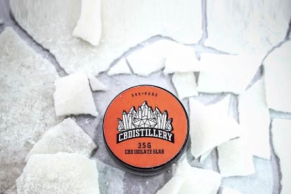Cbdistillery coupon code
