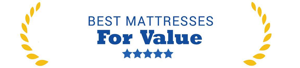 Best Mattress for Value 2018