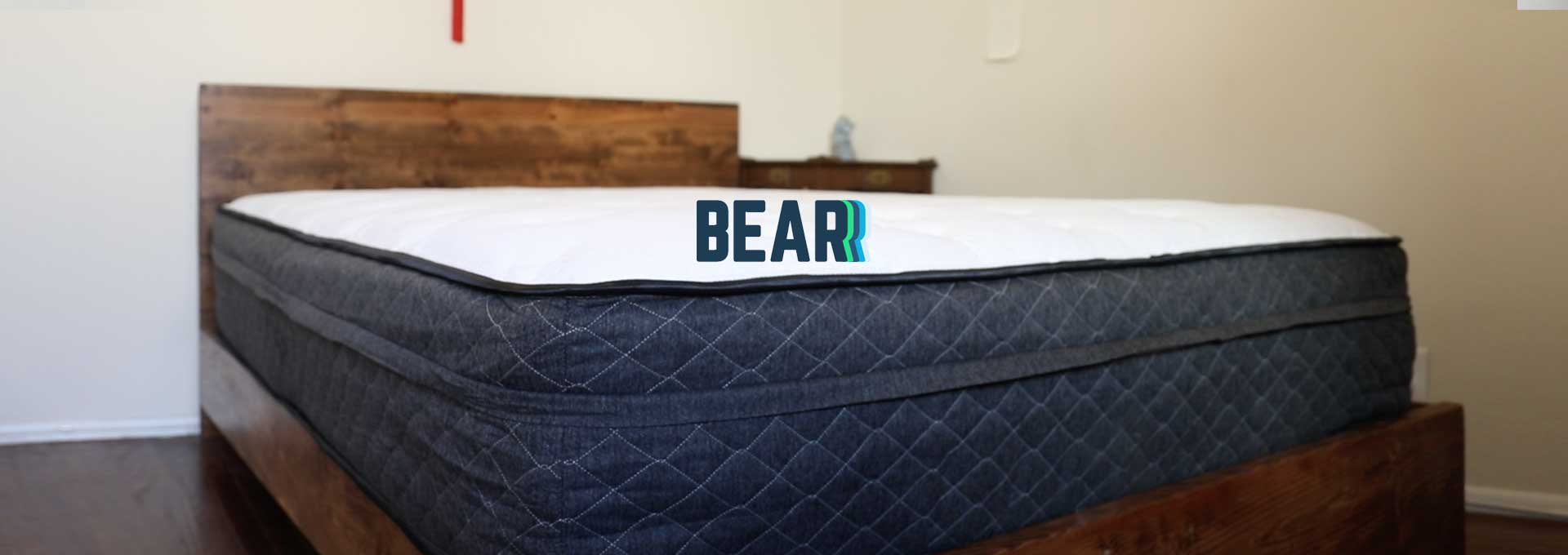 Bear Mattress Hybrid Review Seriously I Ve Never Slept