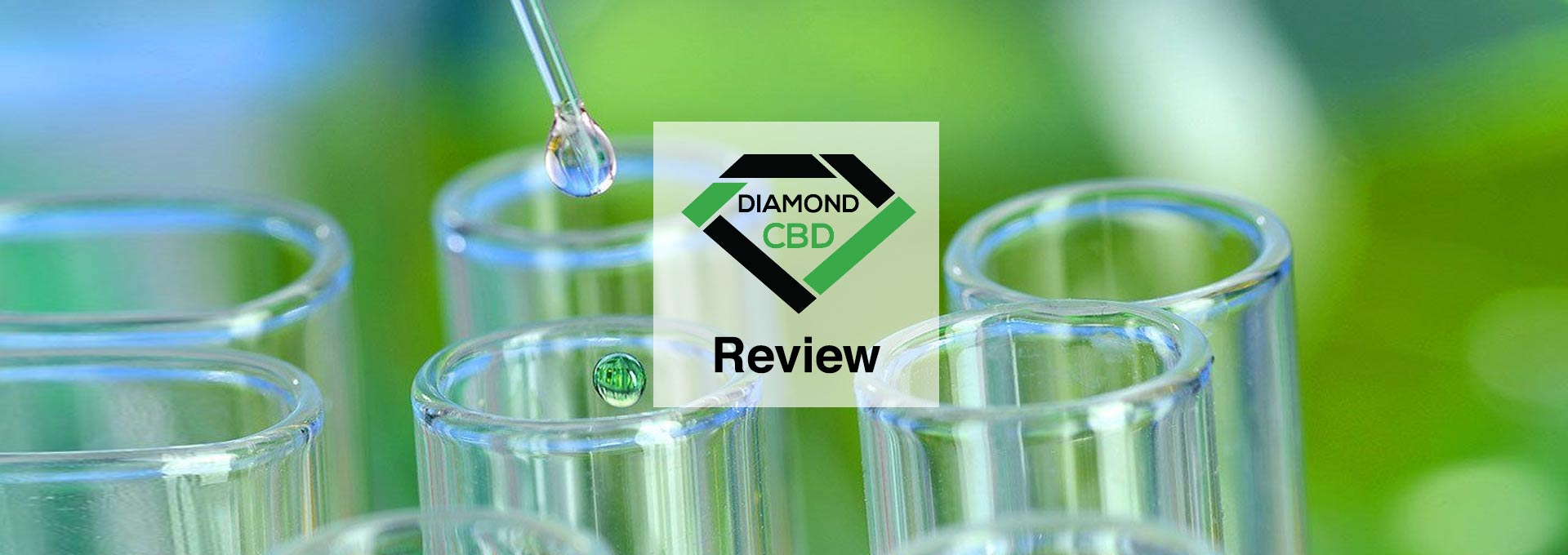 Diamond CBD Review