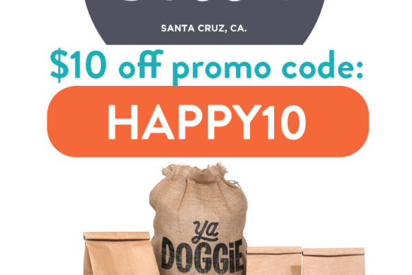 Ya Doggie Promo Code