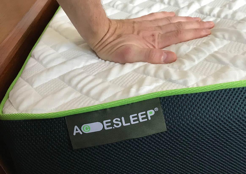 Acesleep Mattress Pressure