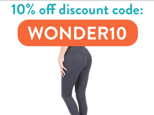 Fit Bodied Discount Code