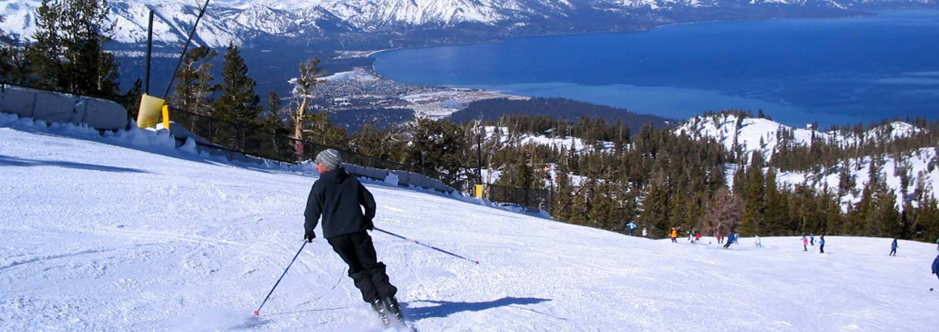 Planning Your Next Ski Trip To South Lake Tahoe or SLT