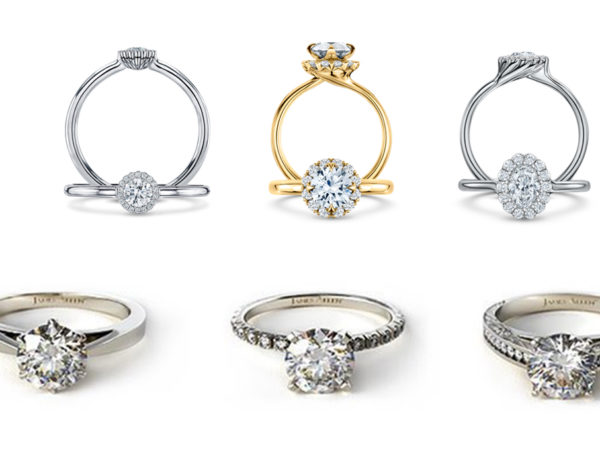 Best Engagement Ring Companies