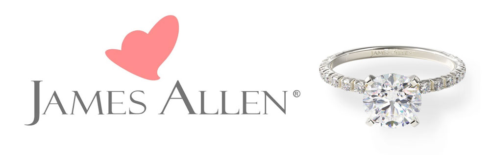 James Allen coupon codes and deals for August 12222