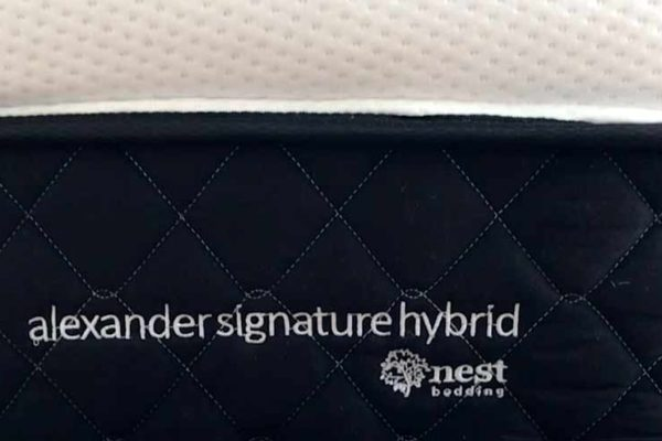 Alexander Signature Hybrid Nest Mattress Review