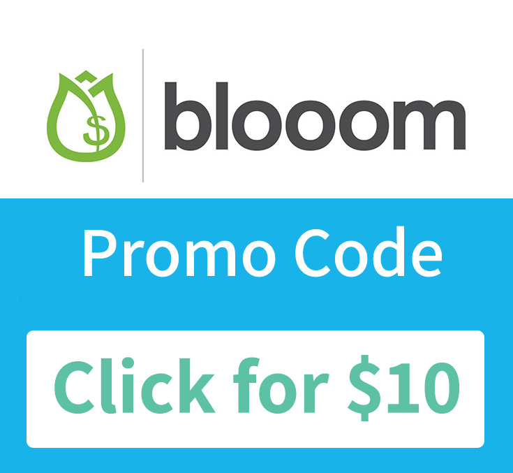 Blooom Promo Code | Get $10 off
