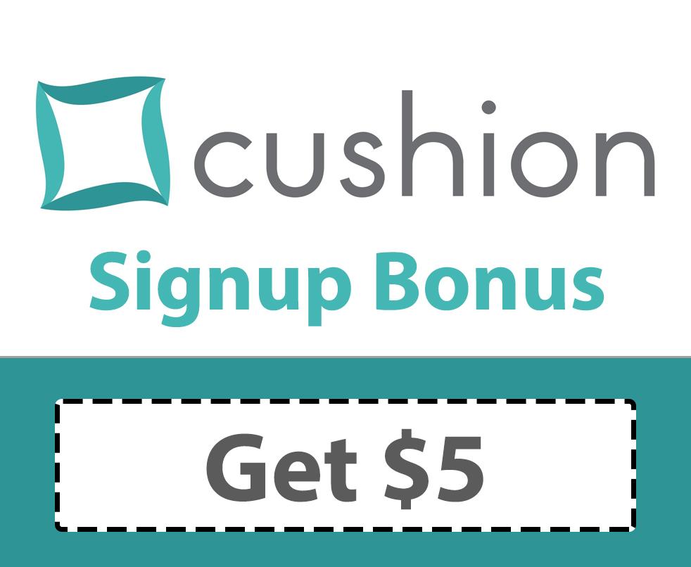 Cushion Ai Reddit | $5 Signup Bonus