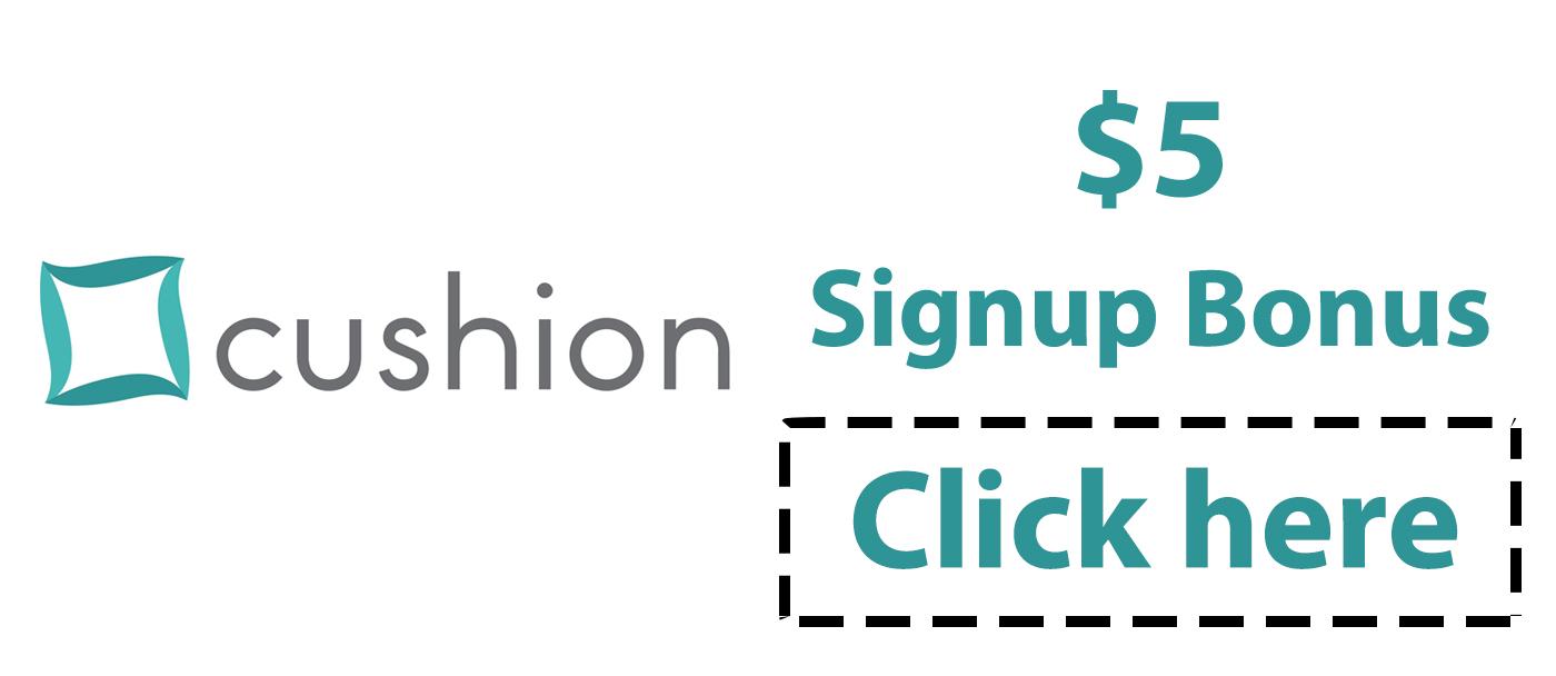 Cushion Ai Coupon Bonus | $5 Signup Bonus