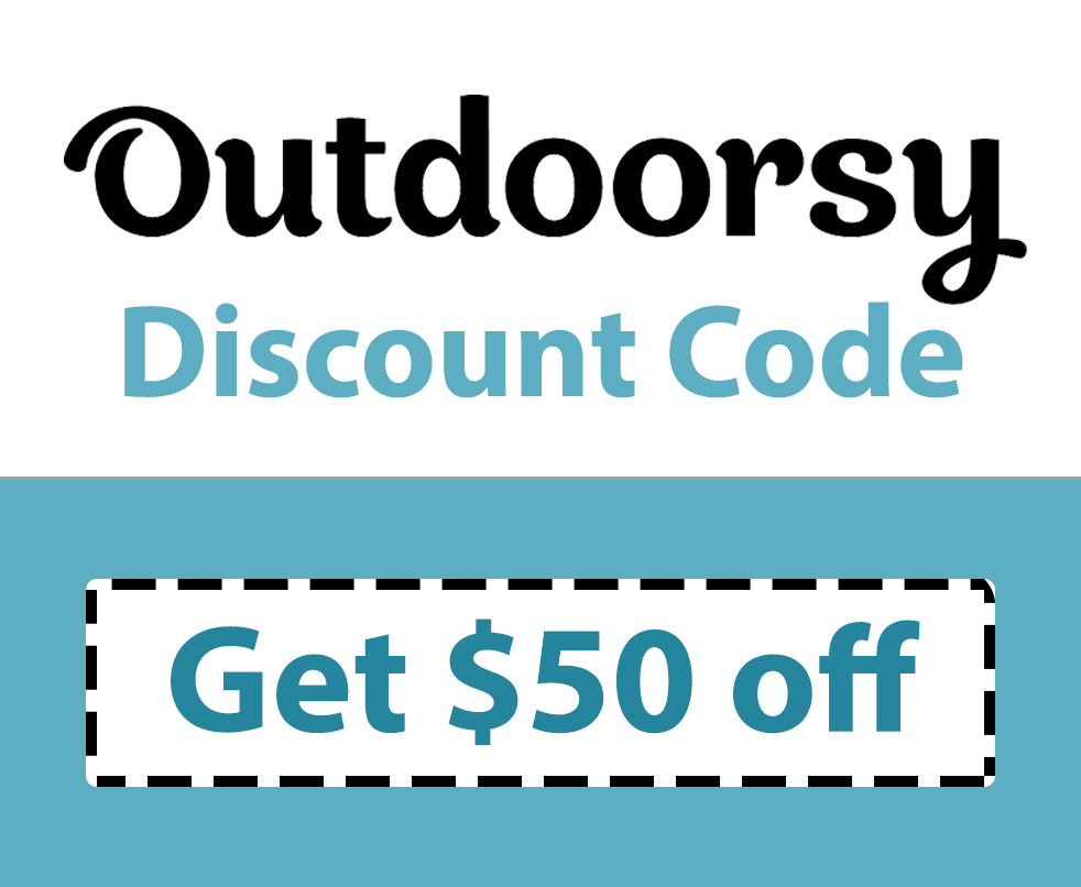 Outdoorsy Discount Code | Get $50 off