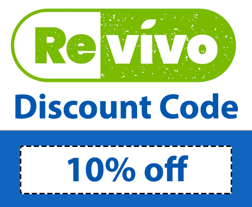 Revivo CBD Discount Code