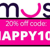 20% Amuse Weed Promo Code | Code: HAPPY100