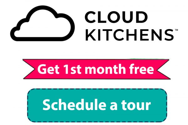 Cloud Kitchen Cost | Get One Month Free
