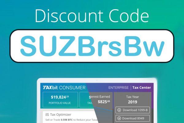TaxBit Discount Code | Get 10% off