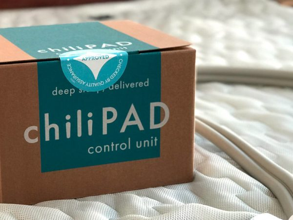 chiliPAD Sleep System with Chili Cool Mesh Review