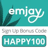 20% Amuse Weed Promo Code | Code: HAPPY100
